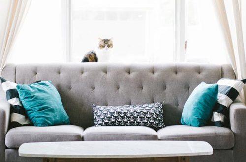Un tapissier, meilleur choix de déco intérieur